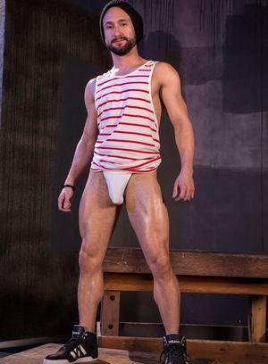 Sexy Guy Tex Davidson,Ryan Finch,