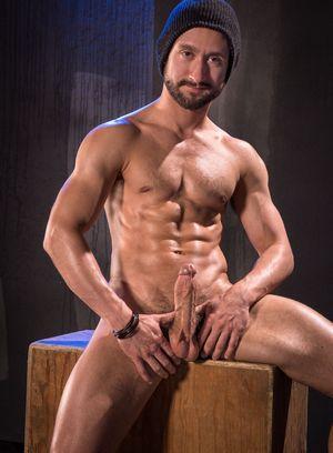 Big Dicked Gay Ryan Finch,Tex Davidson,