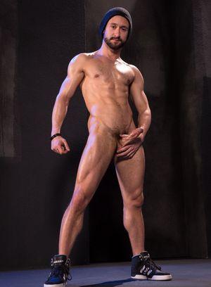 Cute Gay Ryan Finch,Tex Davidson,