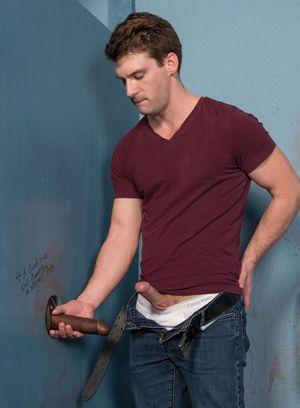 Big Dicked Gay Derek Maxum,Dustin Holloway,