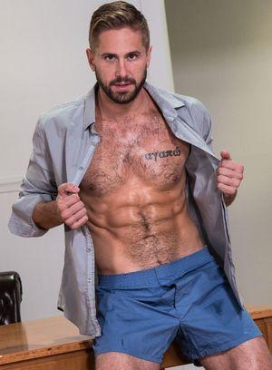 Hot Gay Wesley Woods,Pheonix Fellington,