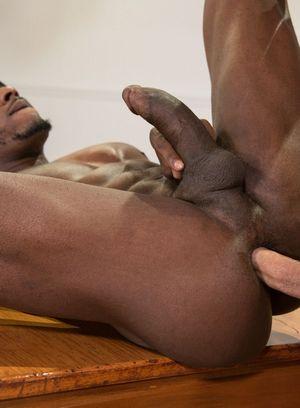 Horny Gay Wesley Woods,Pheonix Fellington,