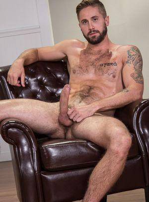 Sexy Dude Wesley Woods,Pheonix Fellington,