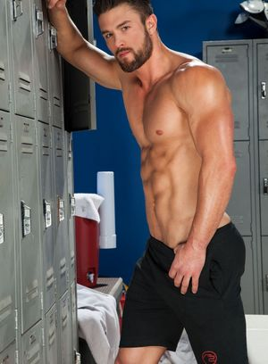 Hot Gay Ryan Rose,Danny Gunn,