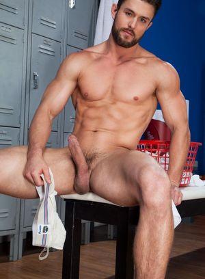 Cock Hungry Dude Ryan Rose,Danny Gunn,