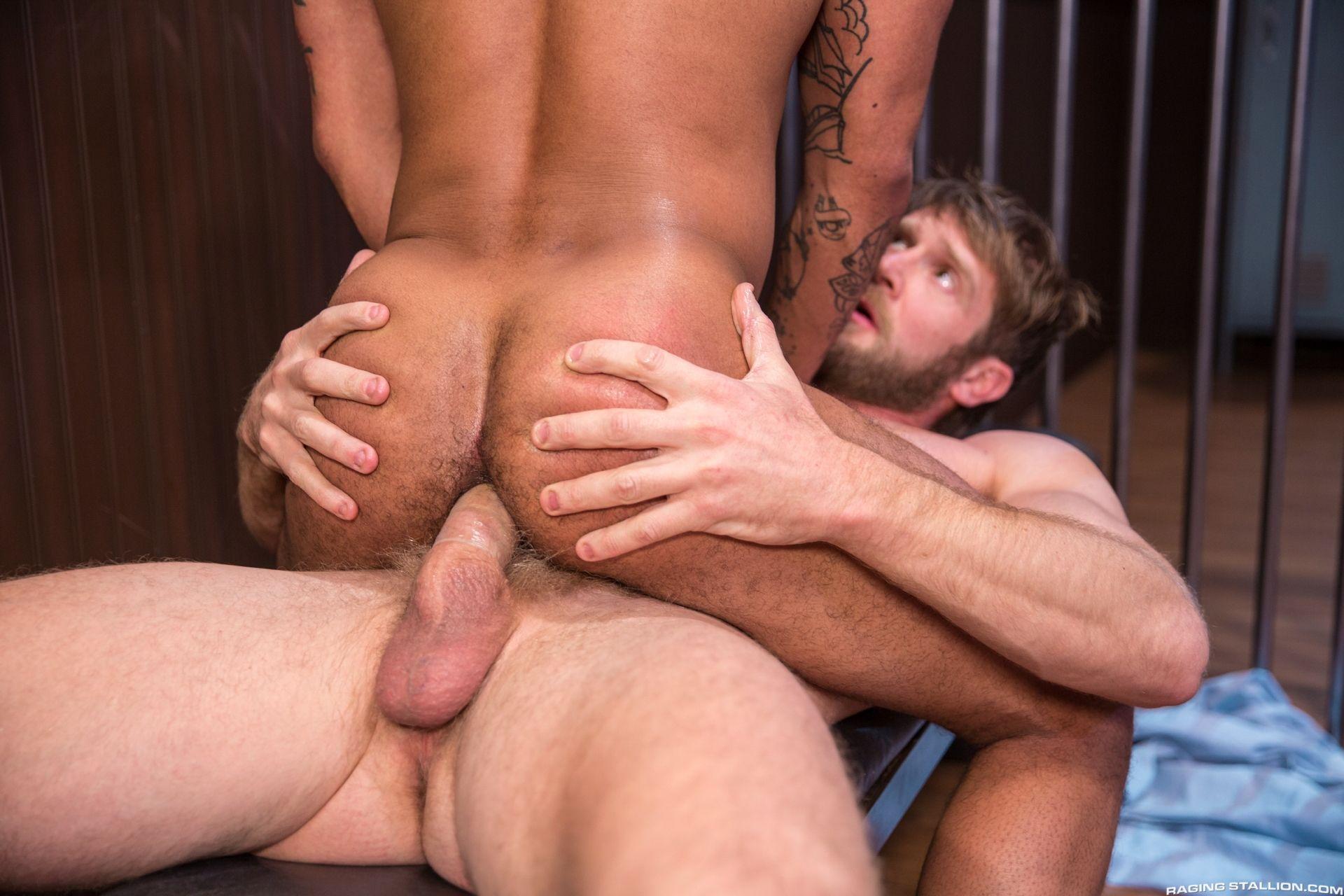 Ryan Driller Gay Porn