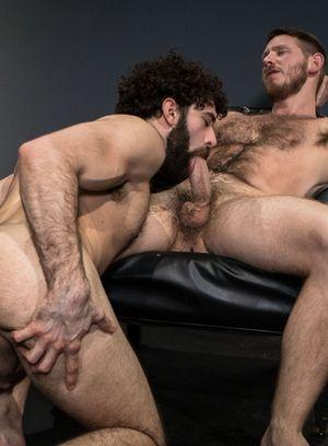 Naked Gay Tegan Zayne,Spencer Whitman,