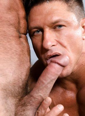 Handsome Guy Bryce Evans,Sean Duran,