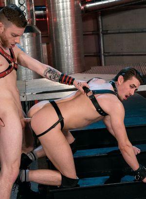 Hot Boy Jack Hunter,Sebastian Keys,