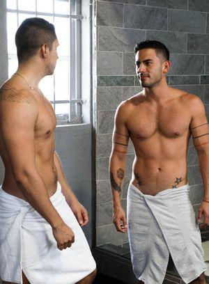 Hot Gay Cesar Rossi,