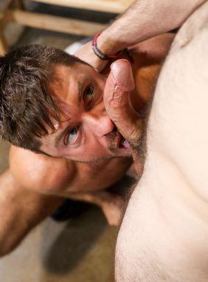 Naked Gay Adin Smith,Jack Andy,