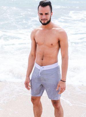 Sexy Dude Todd Haynes,Javier Cruz,