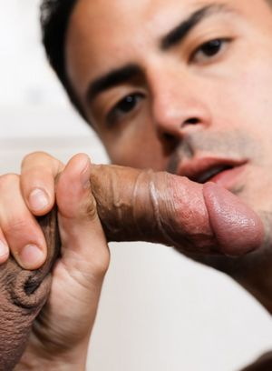 Cute Gay Cesar Rossi,