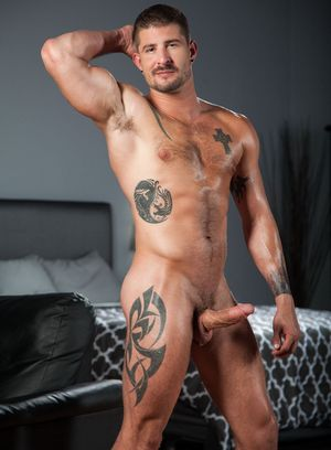 Big Dicked Gay Sean Maygers,Seth Santoro,