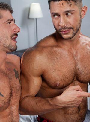 Wild Gay Sean Maygers,Seth Santoro,