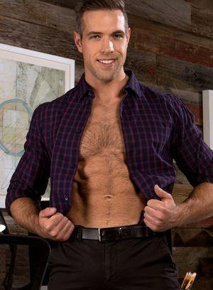 Hot Gay Alex Mecum,Alam Wernik,