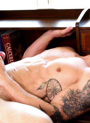 Cocky Boy David Rose,Trevor Laster,