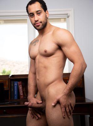 Sexy Dude Trevor Laster,David Rose,