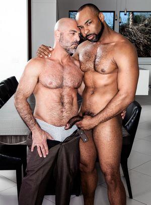 Hot Gay Ray Diesel,Adam Russo,