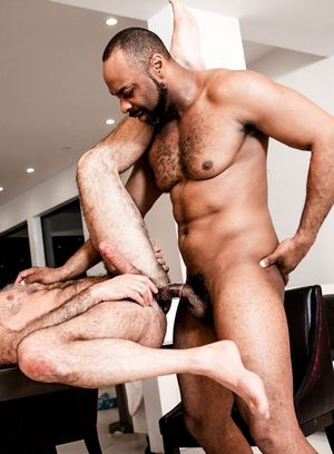 Hunky Gay Ray Diesel,Adam Russo,