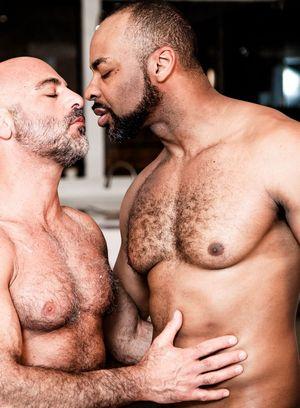 Horny Gay Ray Diesel,Adam Russo,