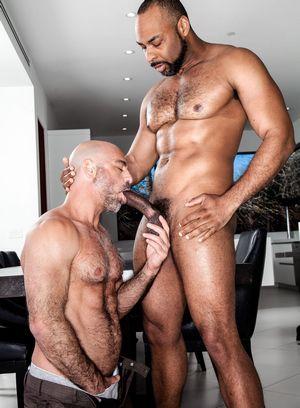 Sexy DudeRay Diesel,Adam Russo,