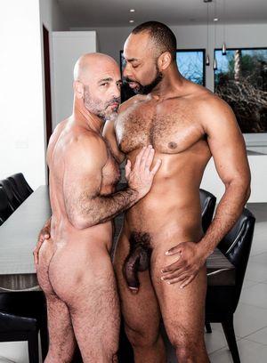 Sexy Guy Ray Diesel,Adam Russo,