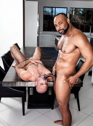 Big Dicked Gay Ray Diesel,Adam Russo,
