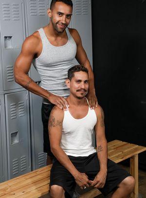 Hot Gay Jay Alexander,Lex Sabre,