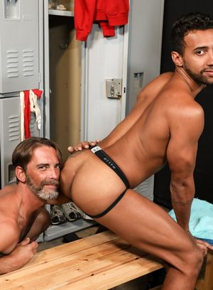 Big Dicked Gay Jay Alexander,Joe Parker,