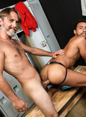 Wild Gay Jay Alexander,Joe Parker,