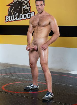 Big Dicked Gay Jacob Peterson,Alex Mecum,