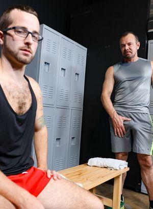 Hot Gay Jay Donahue,Max Sargent,