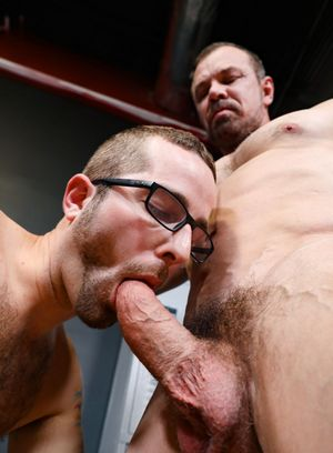 Handsome Guy Jay Donahue,Max Sargent,