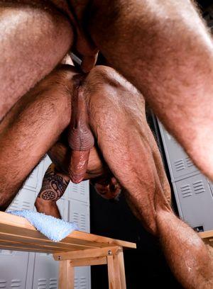 Horny Gay Brendan Patrick,Jon Galt,