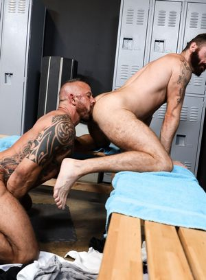 Seductive Man Brendan Patrick,Jon Galt,