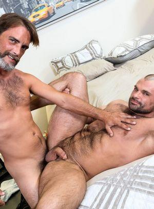 Horny Gay Jaxx Thanatos,Joe Parker,