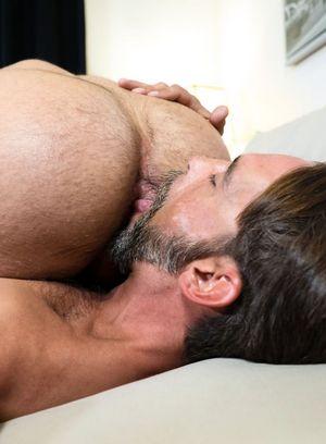 Wild Gay Jaxx Thanatos,Joe Parker,