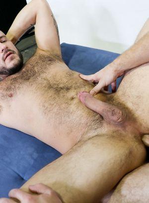 Horny Gay Jay Donahue,Sean Harding,