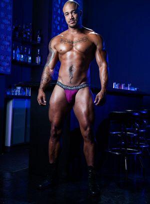 Hot Gay Alexander Kristov,Jason Vario,