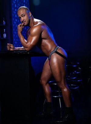 Sexy DudeAlexander Kristov,Jason Vario,