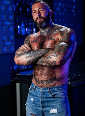 Sexy Guy Alexander Kristov,Jason Vario,