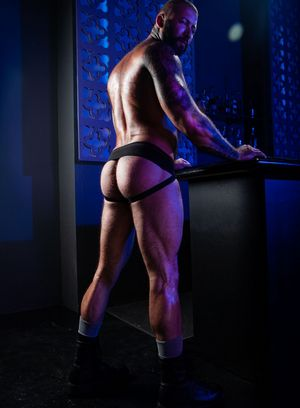 Big Dicked Gay Alexander Kristov,Jason Vario,
