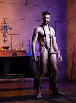 Hot Gay Dante Colle,Riley Mitchell,Sean Duran,Woody Fox,