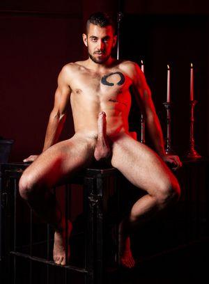 Big Dicked Gay Dante Colle,Riley Mitchell,Sean Duran,Woody Fox,