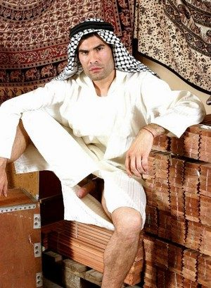 Horny Hannad Hadi,