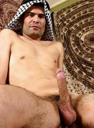 Handsome Guy Hannad Hadi,
