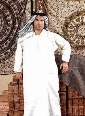 Sexy and confident Hannad Hadi,