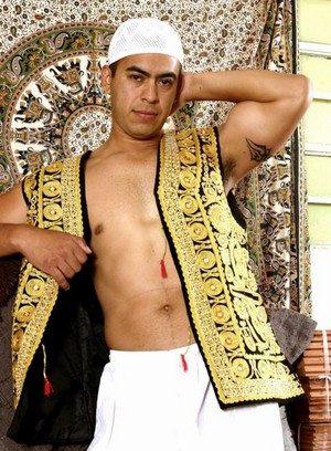 Hot Boy Hisham Abdul,