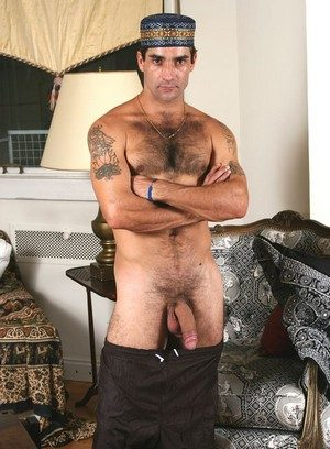 Sexy Guy Bayyhan,